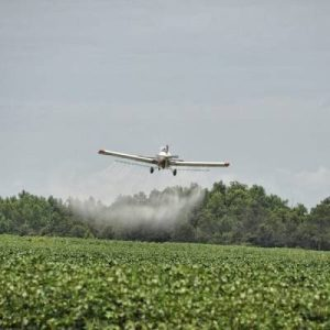 Aerial Application - Agriculture