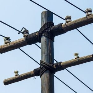 Right-of-Way In Place Pole Treatments