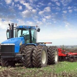 Agricultural Pest Management
